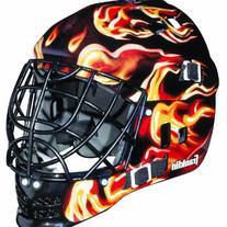 Franklin Sports Inferno Junior Hockey Goalie Mask