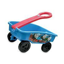 Thomas & Friends Thomas Rolling Along Wagon