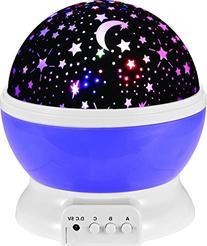 Romantic Rotating Projector Cosmos Astrostar Astro Star Sky