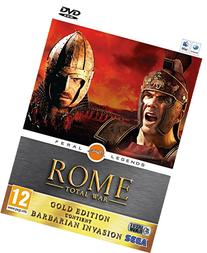 Rome: Total War Gold Edition - Mac