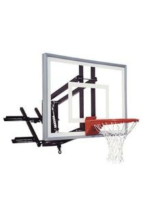 First Team RoofMaster III Adjustable Basketball System