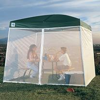 E-Z Up Screen Room for a 10'x10' Dome or Sierra Instant