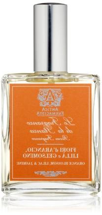 Antica Farmacista Room Spray, Orange Blossom, Lilac &