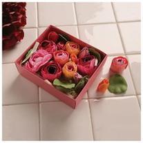Rose Petal Soaps