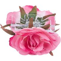 Accessorize Roses Bulldog Hair Clip