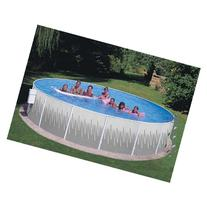 "Round 36"" Deep Complete Pool Package Size: 12' W"