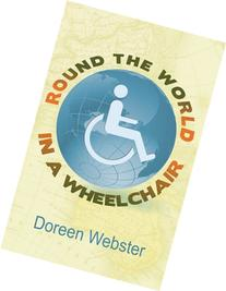 Round The World In a Wheelchair
