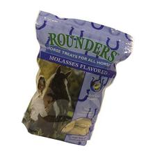 KENT NUTRITION GROUP-BSF 1240 Molasses Rounder's Horse Treat