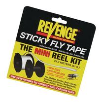 Roxide Traps Revenge Sticky Fly Tape Reel