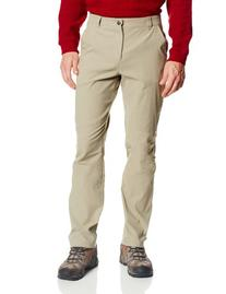 Columbia Men's Royce Peak Pant, Tusk, 42x34