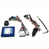 PAC RP5-GM11 Radio Replacement Interface With Built-In