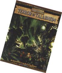 Warhammer RPG: Terror in Talabheim