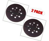 """Ryobi 300527002 Sanding Pad Assembly 5"""" with Hook and Loop"""
