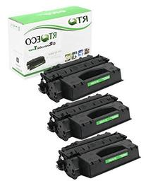 Renewable Toner HP CF280X / HP 80X High Yield Black Laser