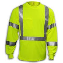 Tingley Rubber S75522 Class 3 Long-Sleeved T-Shirt with
