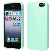 EVERMARKETRubber Skin Case Compatible with Apple® iPhone®
