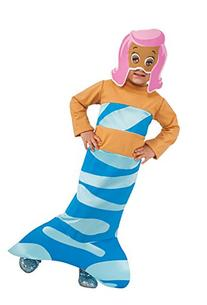 Rubies Bubble Guppies Molly Costume, Child Small