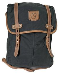 Fjallraven Rucksack No.21 Daypack, Dark Grey, Medium