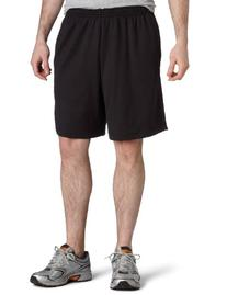 Champion  Men's Rugby Short,Oxford Gray,Medium