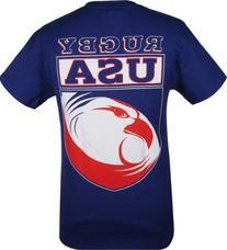 Rugby USA T-shirt - XL