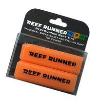 Reef Runner Soft Tips, Orange