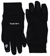 "HEAD Digital Sport Running Gloves with Sensatec ""Touch"