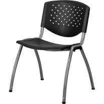 Flash Furniture HERCULES Series 880 lb. Capacity Black