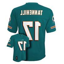 Ryan Tannehill Miami Dolphins Aqua NFL Kids 2014-15 Season