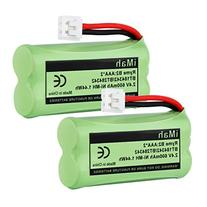 iMah Ryme B2 Rechargeable Cordless Phone Battery for