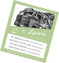 C.S. Lewis: The Signature Classics Audio Collection: The