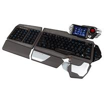 S.T.R.I.K.E. 7 Gaming Keyboard For Pc