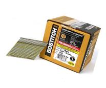 BOSTITCH S10DGAL-FH 28 Degree 3-Inch by .120-Inch Wire Weld