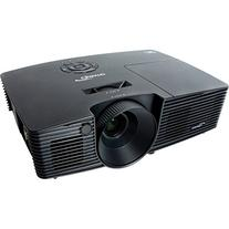 Optoma S316 Full 3D SVGA 3200 Lumen DLP Projector with