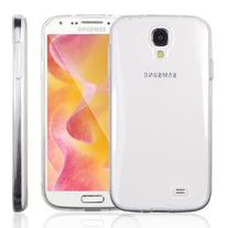 S4 Case, JETech Samsung Galaxy S4 Case Cover Soft Clear