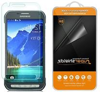 Supershieldz Tempered Glass Screen Protector for Samsung