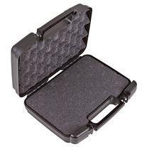 TRAVEL Portable Pico Projector Case with Protective Foam