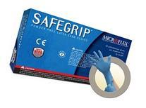SafeGrip Powder-Free Latex EC Gloves Medium Case