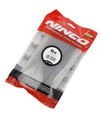 NINCO Safety Wall for 1/32 Slot Car Tracks