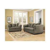 Flash Furniture Sage Living Room Set FLSFSD1109SETSAGGG
