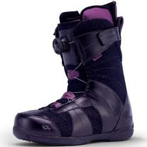 Ride Sage Women's Snowboard Boots - Vamp