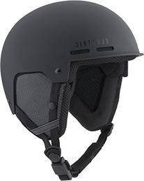 Electric Adult Saint Helmet, Large, Matte Black