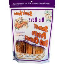 Sam's Yams Big Boyz Sweet Potato Dog Treats, 15 oz, 425