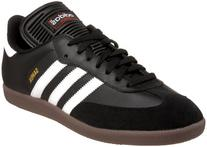 adidas Men's Samba Classic Indoor Soccer Shoe 13 1/2 US