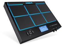 Alesis SamplePad Pro | 8-Pad Percussion and Sample-