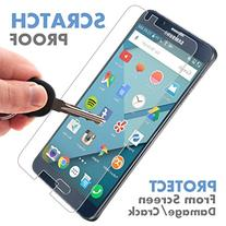 Samsung Galaxy Note 5 ? PREMIUM QUALITY ? Tempered Glass