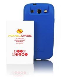 ZeroLemon Samsung Galaxy S III 7000mAh Extended Battery +