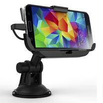 Samsung Galaxy S5 Encased Car Mount Dock With Built In