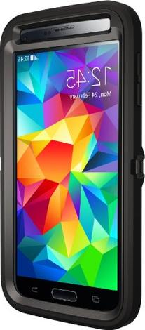 Otterbox  Samsung Galaxy S5 Case - Retail Packaging