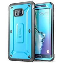 Samsung Galaxy S6 Edge Plus Case, SUPCASE  Belt Clip Holster