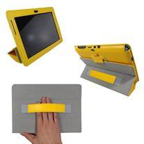 ProCase Samsung Galaxy Tab 2 10.1 Case - Slim Leather Folio